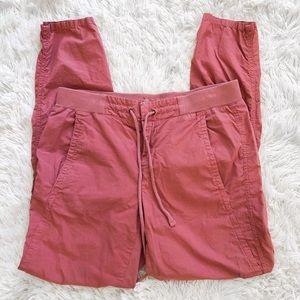 Lou & Grey Salmon Cargo Pants